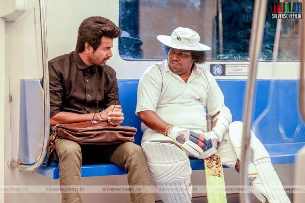 Doctor Movie Stills Starring Sivakarthikeyan, Yogi Babu