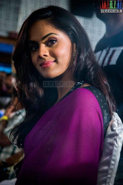 Karthika Nair HQ Photos from Vaa Press Meet
