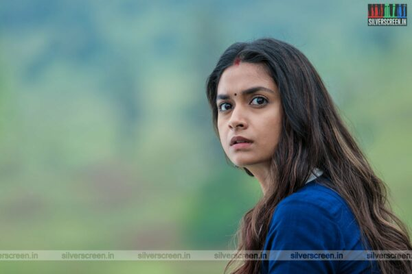Penguin Movie Stills Starring Keerthy Suresh