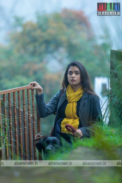 Penguin Movie Stills Starring Keerthy Suresh