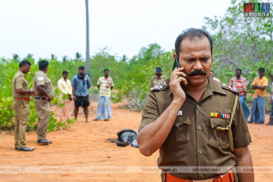 Danny Movie Stills Starring Varalaxmi Sarathkumar