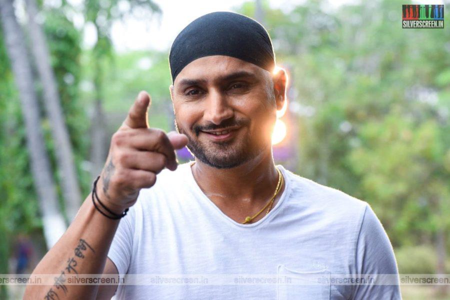 Friendship Movie Stills Starring Harbajan Singh