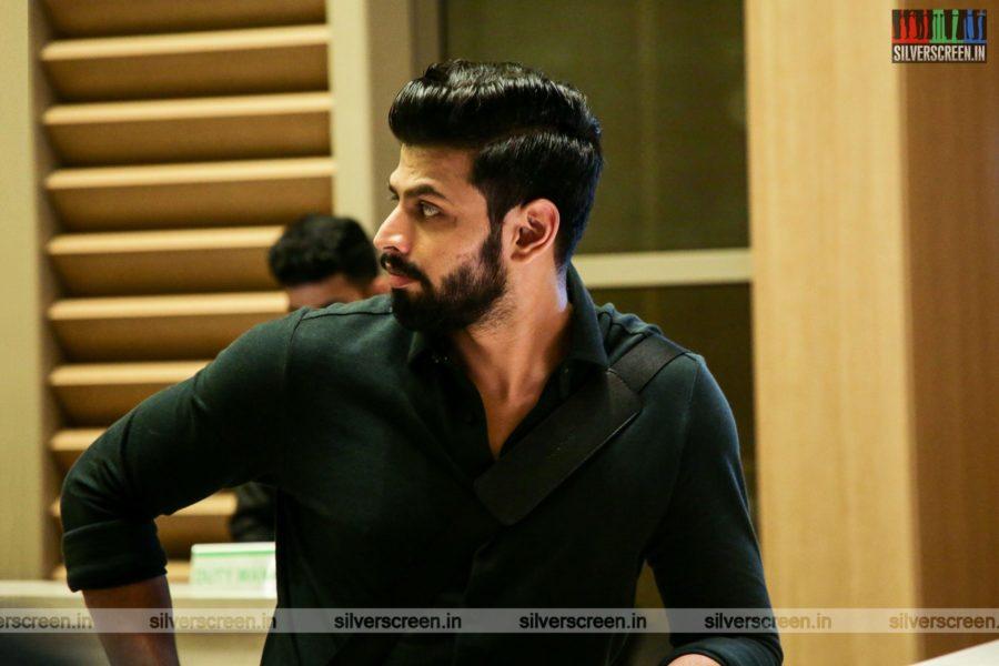 Joshua: Imai Pol Kaaka Movie Stills Starring Varun