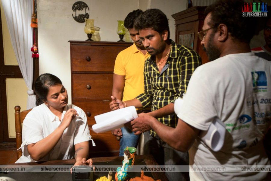 Miruna Movie Stills
