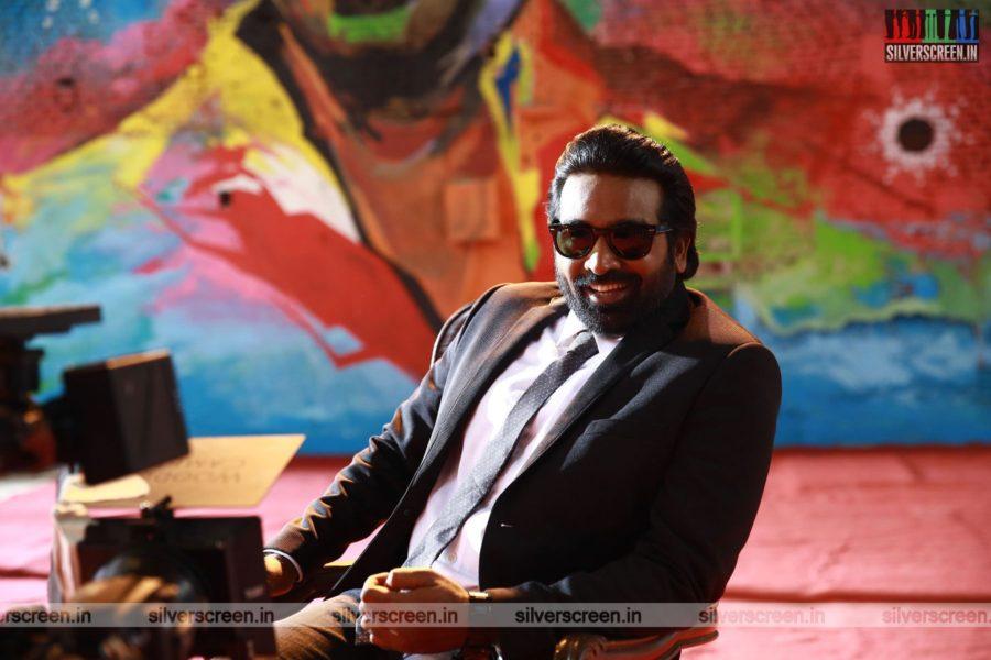 Tughlaq Durbar Movie Stills Starring Vijay Sethupathi