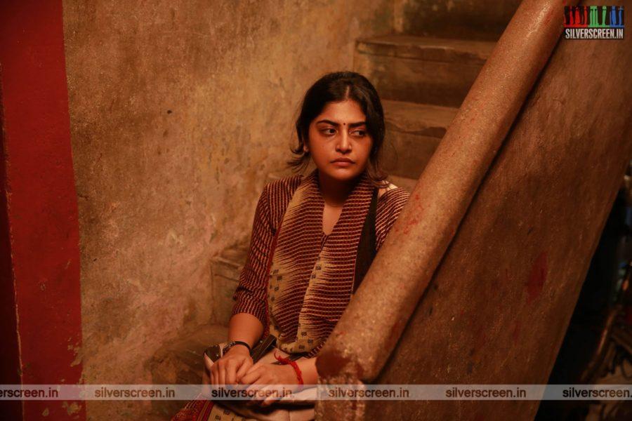 Tughlaq Durbar Movie Stills