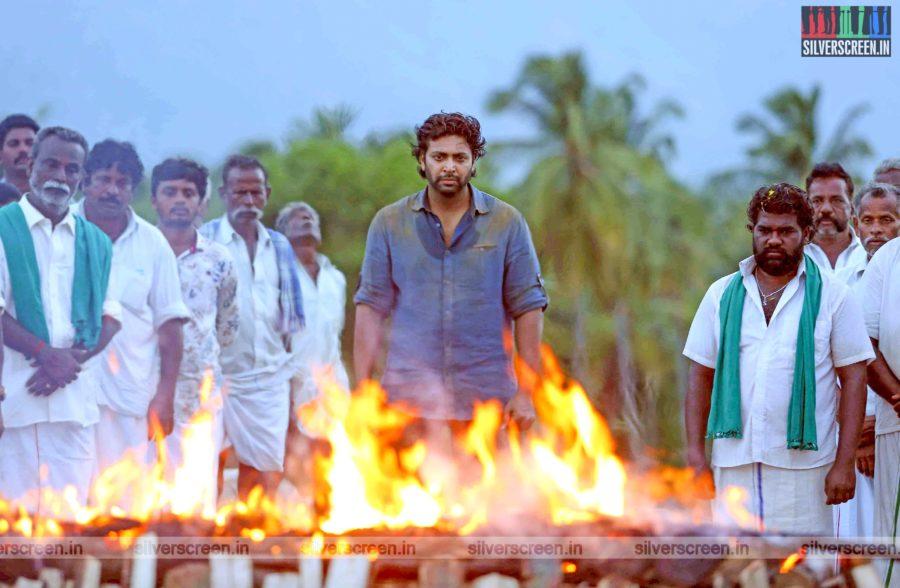 Bhoomi Movie Stills Starring Jayam Ravi