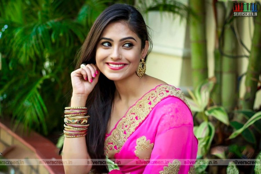 Naina Ganguly Photoshoot Stills