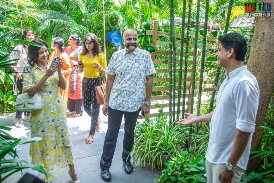 Priya Anand At The Inauguration Of 'Adara' - A Pop-Up Store At Amethyst