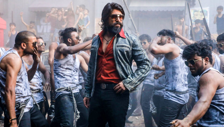 Yash Movie Stills Starring Yash
