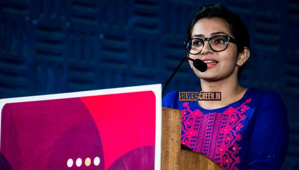 at Bangalore Naatkal Teaser Launch Press Meet