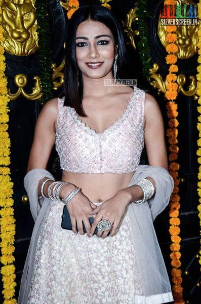 Celebrities At Ekta Kapoor's Diwali Party