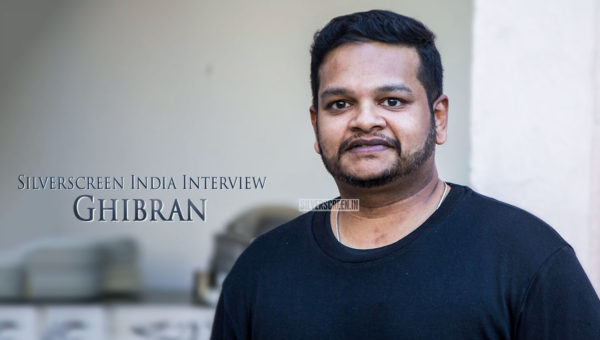 M Ghibran At The 'Dhanusu Raasi Neyargalae' Audio Launch