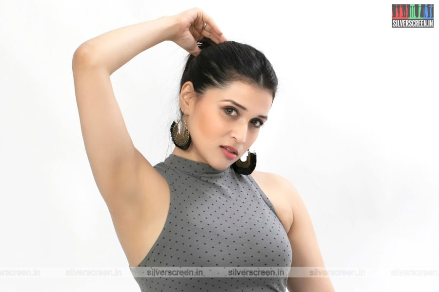 Mannara Chopra Photoshoot Stills