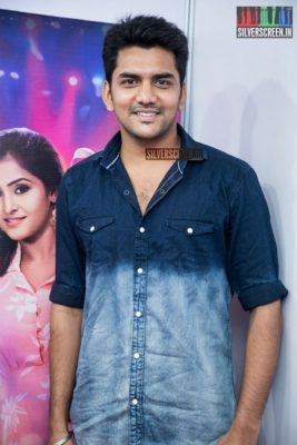 Natpuna Ennanu Theriyuma Single Track Launch