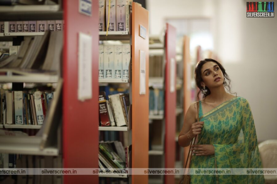 Psycho Movie Stills Starring Aditi Rao Hydari