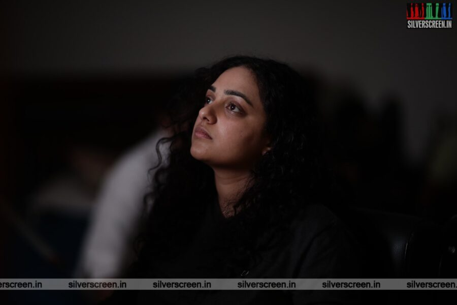 Psycho Movie Stills Starring Nithya Menen