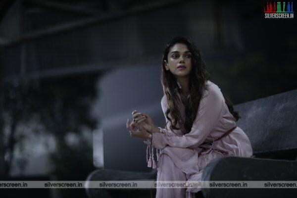 Psycho Movie Stills Starring Aditi Rao Hydari