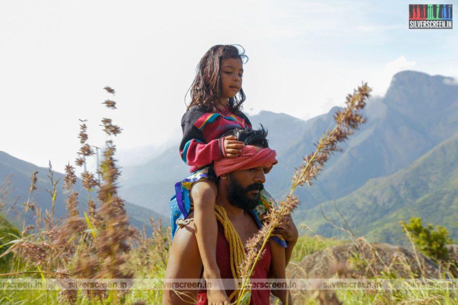 Thean Movie Stills Starring Tharun Kumar, Abarnathi