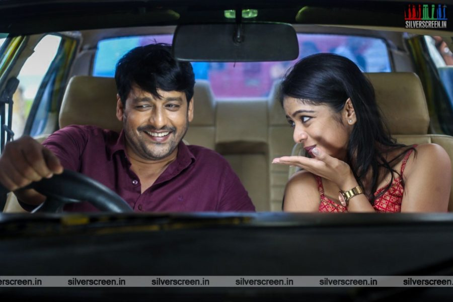 Aatral Movie Stills Starring Vidharth
