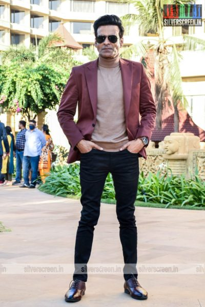 Manoj Bajpayee Promotes The Family Man 2