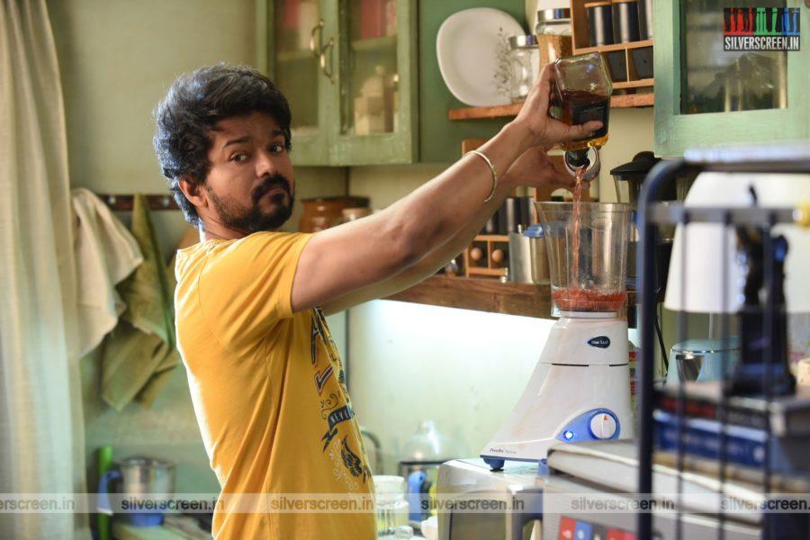 Master Movie Stills Starring Vijay