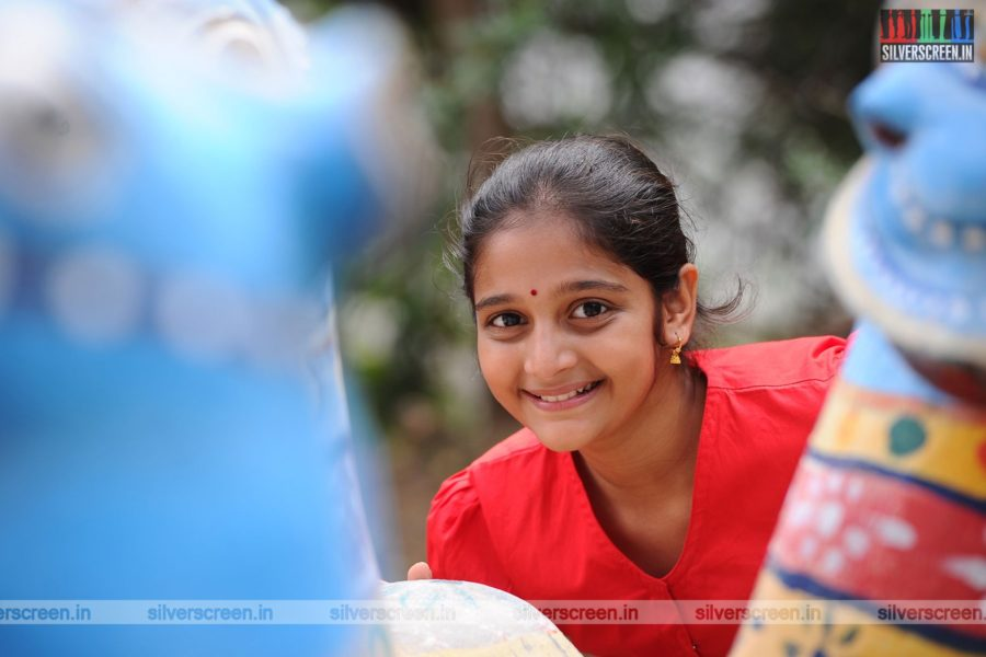C/O Kadhal Movie Stills