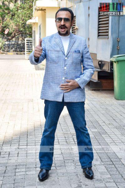 Celebrities at the Mumbai Saga Trailer Launch