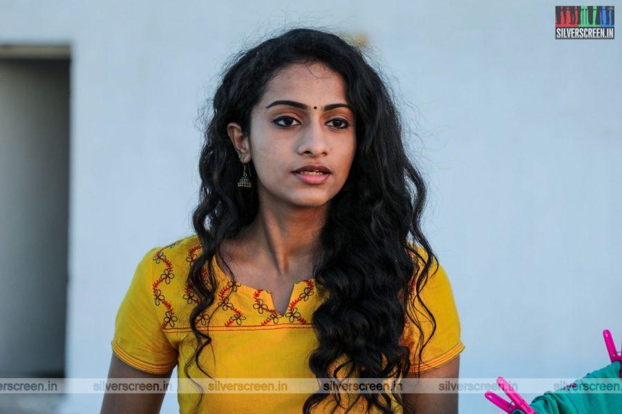 Kamali From Nadukkaveri Movie Stills