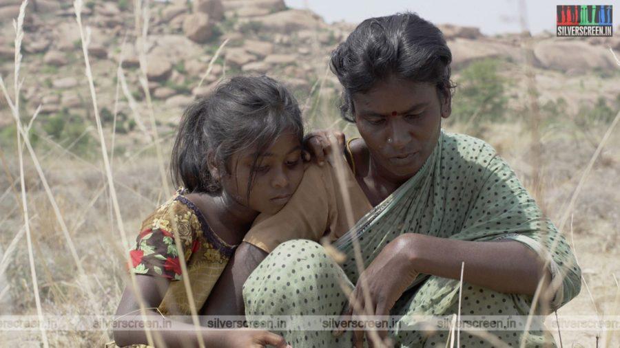 Koozhangal Movie Stills