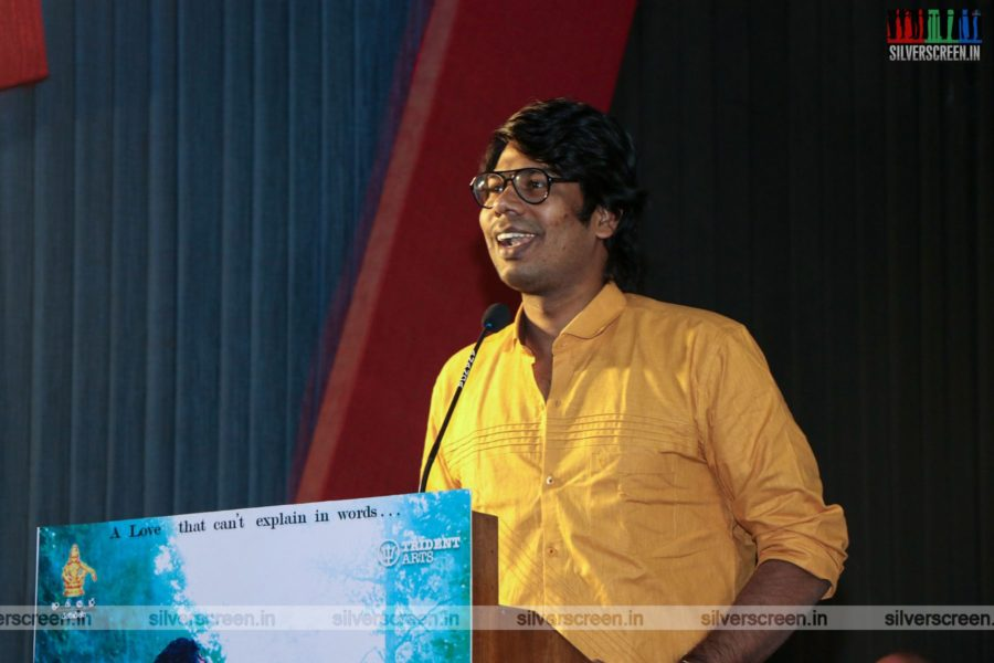 Kuzhali Audio Launch Photos