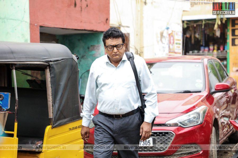 Parris Jeyaraj Movie Stills