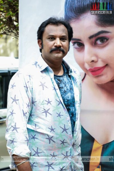 Celebrities At The 'Pollappu' Movie Launch
