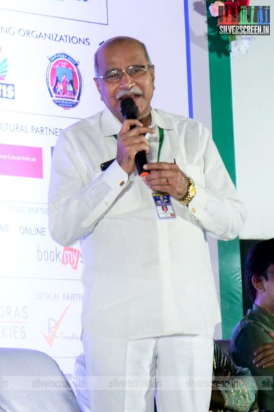 Celebrities At The 18th Chennai International Film Festival Inaugural Function