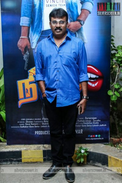 Celebrities At The Nee Sudathaan Vandhiya Movie Launch