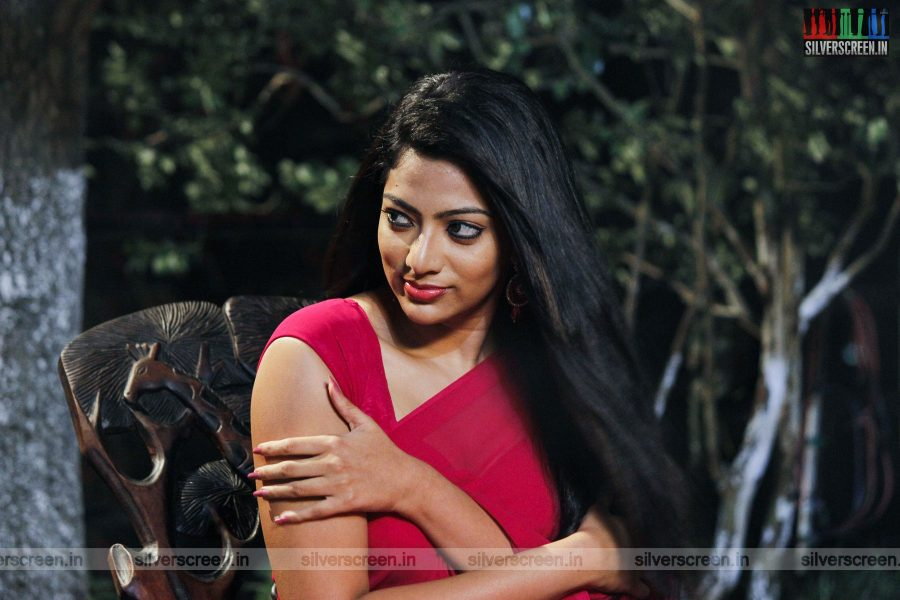 Boom Boom Kalai Movie Stills Starring Saara Deva