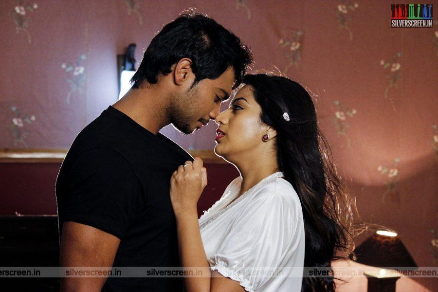 Boom Boom Kalai Movie Stills Starring Kevin, Saara Deva