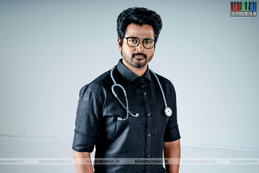 Doctor Movie Stills Starring Sivakarthikeyan