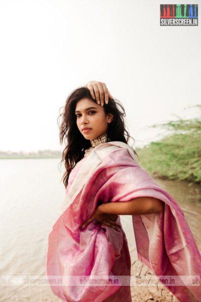 Dushara Vijayan Photoshoot Stills