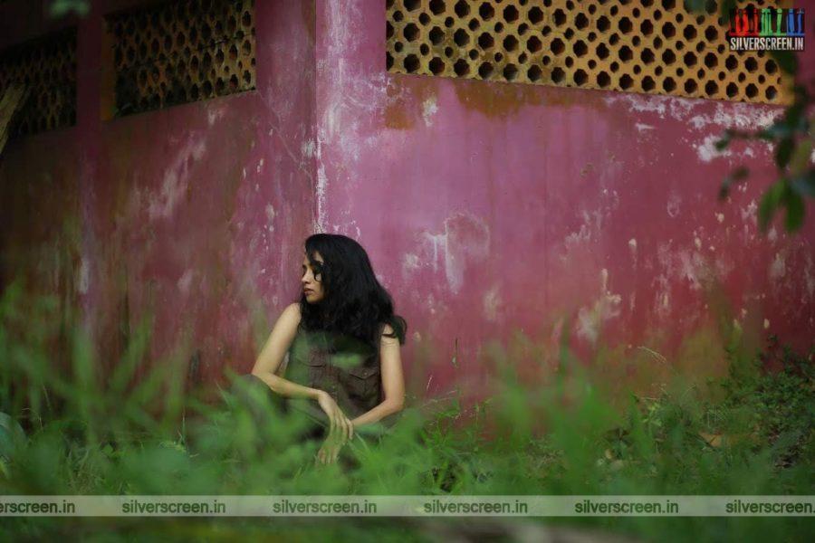 Gauthami Nair Photoshoot Stills