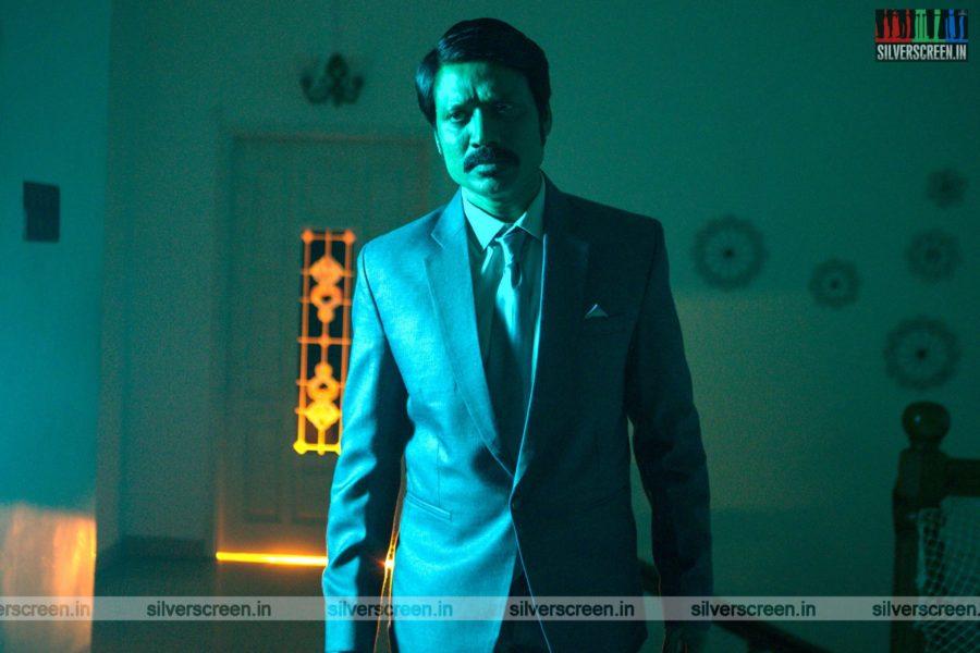 Nenjam Marappathillai Movie Stills Starring SJ Suryah