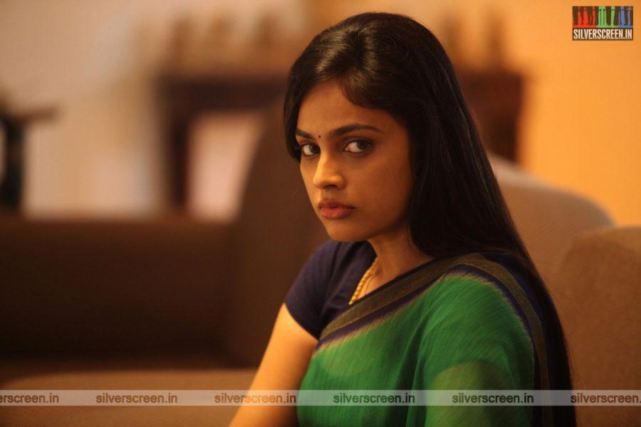 Nenjam Marappathillai Movie Stills Starring Nandita Swetha