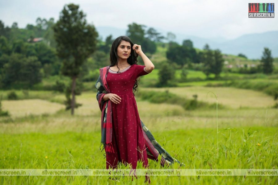 Sanjana Sarathy Photoshoot Stills