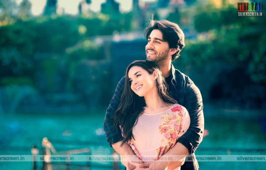 99 Songs Movie Stills Starring Ehan Bhat