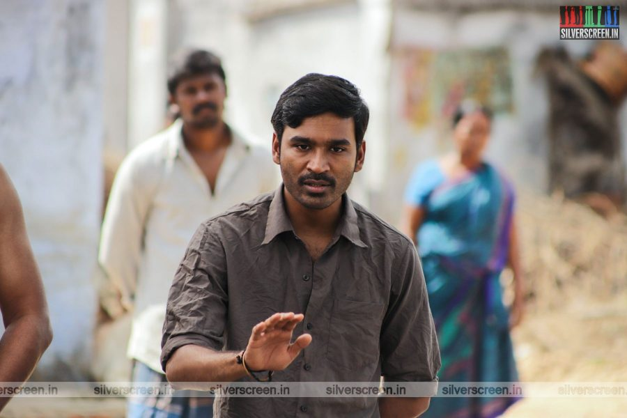 Karnan Movie Stills Starring Dhanush