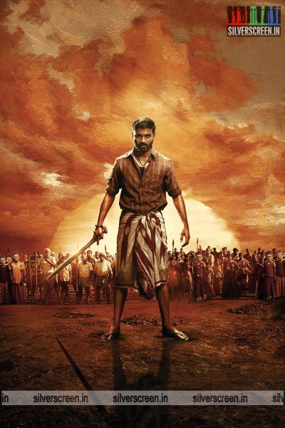 Karnan Movie Stills Starring Dhanush