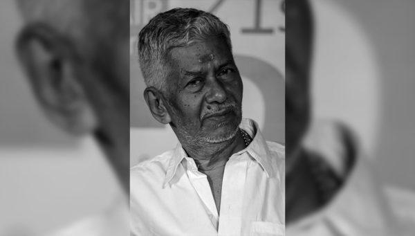 S. Ramesan Nair