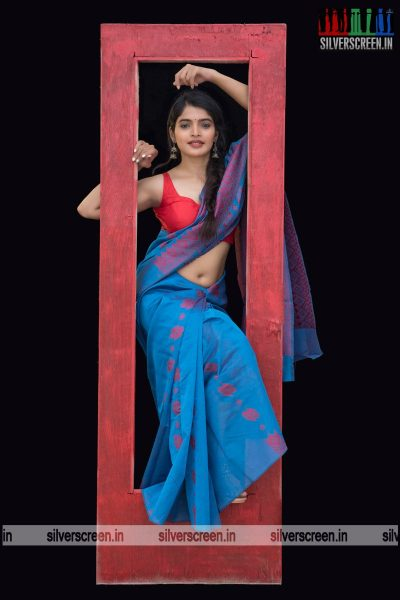 Sanchita Shetty Photoshoot Stills