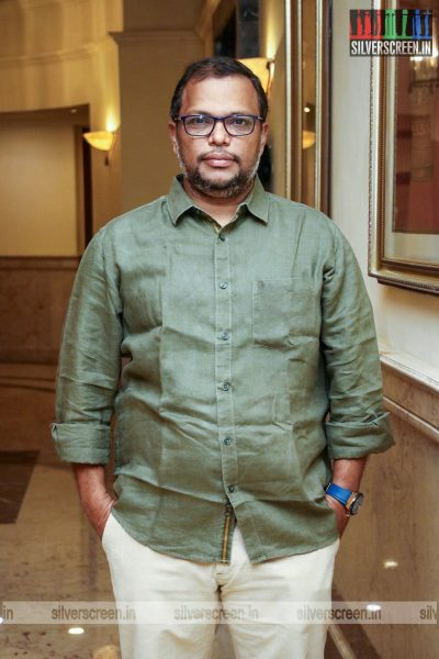 Celebrities At The Freedom-75 Press Meet In Chennai
