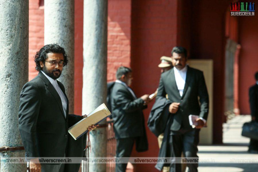Jai Bhim Movie Stills Starring Suriya